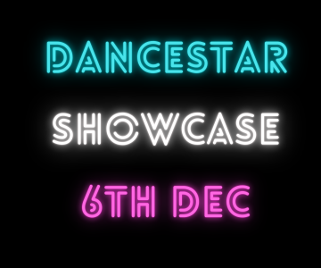 DANCESTAR SHOWCASE